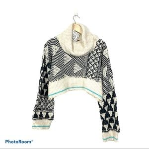 Free People Jupiter Pullover sweater S